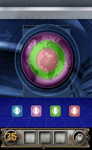 脱出ゲーム 100 Floors Escape 完全攻略 Level 31~40 Appgames