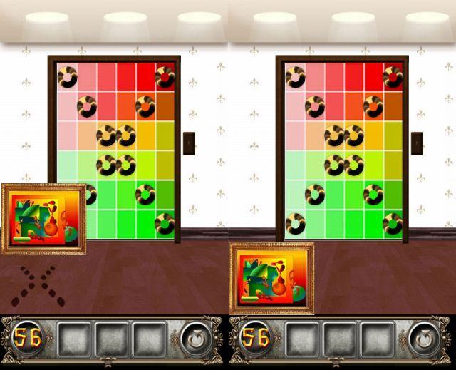 100 floors escape level 51 60 appgames for 100 floor escape level 58