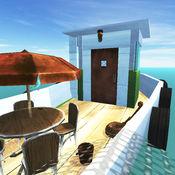 脱出ゲーム - 大海原からの脱出